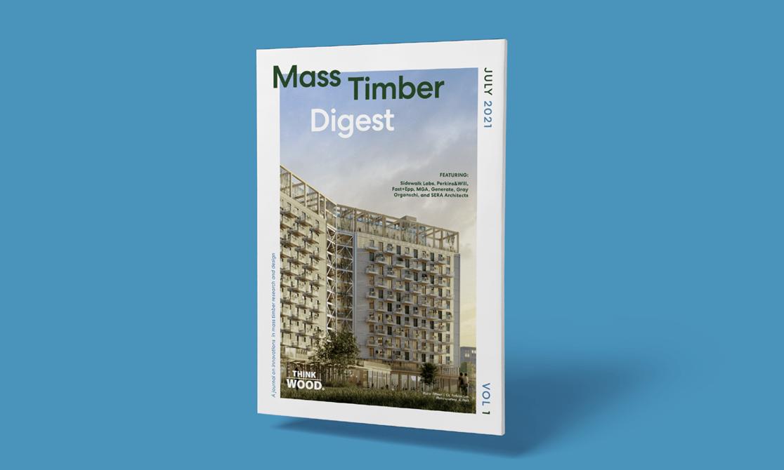 Mass Timber Digest